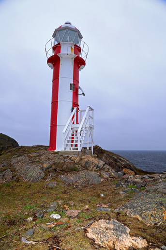 Brigus Lighthouse