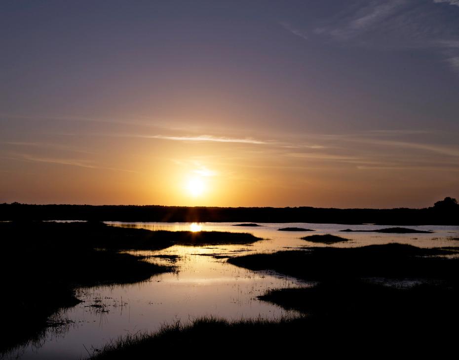 Fakahatchee Sunset