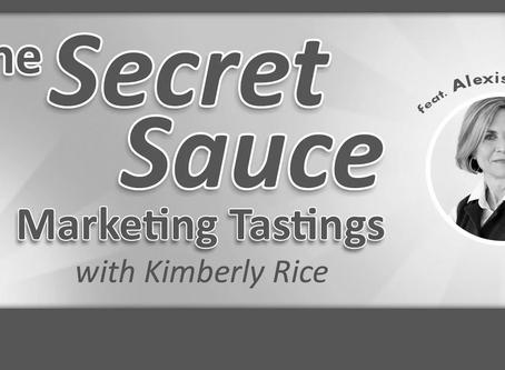 KLA Marketing Secret Sauce Podcast