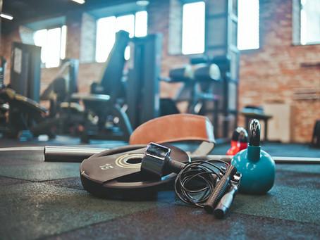 Can Gym Etiquette Teach Us About Good Leadership?