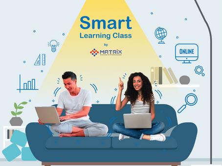 Smart Learning Class!