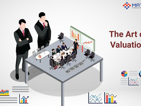 The Art of Valuation