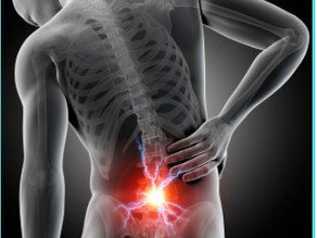 Get Rid of Nagging Back Pain Once and For All Part 1