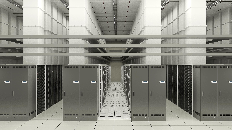 projetos de data center lza