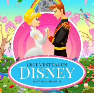 Ceci n'est pas un Disney !