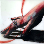 knowing hands no. 6