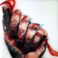 knowing hands no. 5