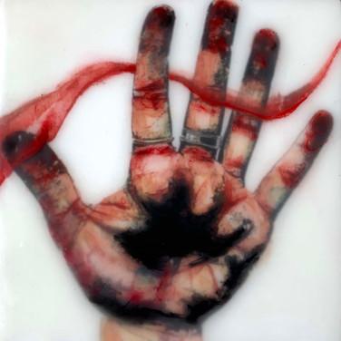 knowing hands no. 4