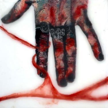knowing hands no. 9
