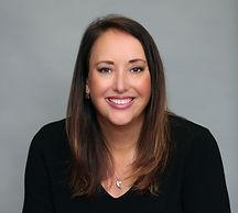 Elizabeth Mendehall, CEO Headshot