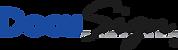 Docu Sign Logo