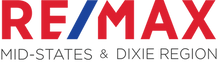 REMAX MIDSTATES & DIXIE LOGO BILLY VERSI