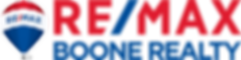 1 REMAX Boone Realty Logo 2017.png