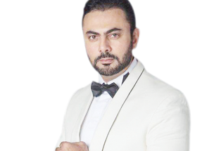 الفنان محمد كريم: آراء زملائى المصريين فى أدوارى العالمية «متهمنيش»