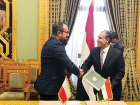 News of the Polish embassy in Egypt
