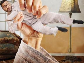 سر «متلازمة اليد الغريبة» التي أثارت غضب الجمهور من فيلم «تامر حسني» الجديد