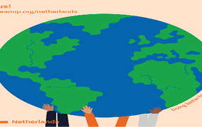 في اليوم العالمي.. سفارة هولندا تشارك حملة «تنظيف النيل»