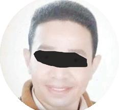 سفاح الجيزة قتل زوجته وأخفاها في «ديب فريزر».. ومفاجأة في القضية بعد الحكم بإعدامه