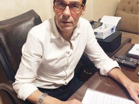 محمد أيمن البخاري يكتب: حرامية الكلاب يا رجال الأمن !!