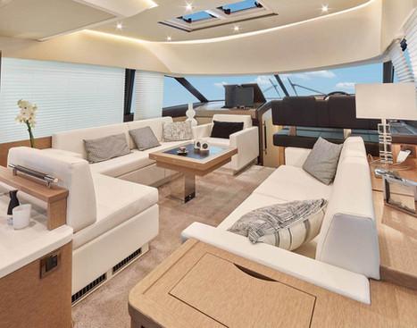 Marine Furniture Refinishing