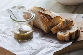 ¿Pan integral o el pan blanco? Conoces sus diferencias.