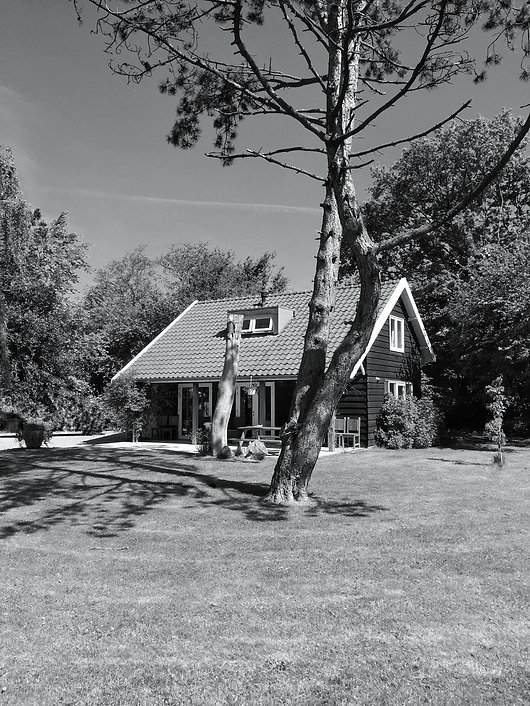 Holiday Cottage Jan Toorop