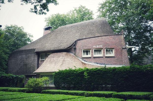 Villa De Bark at Villapark Meerwijk