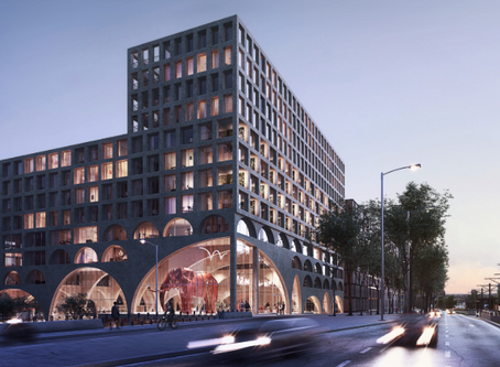 Heddes wins tender West Beat Amsterdam