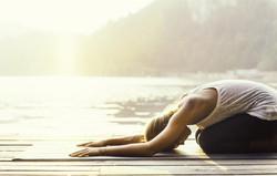 yoga huntsville muskoka lake of bays