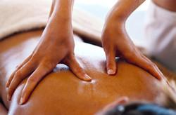 relaxation massage muskoka lake of bays
