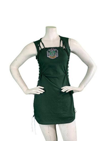 Slytherin Dress