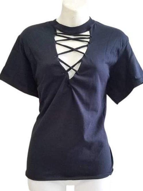 Twisted Shirt Quatre