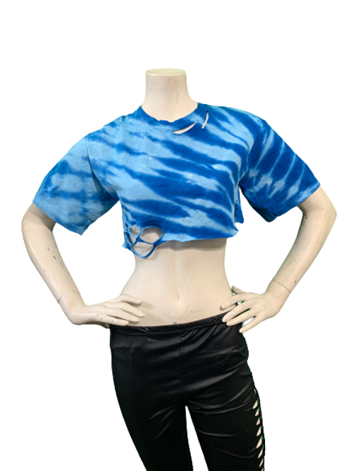 Cloud 9 Crop-top
