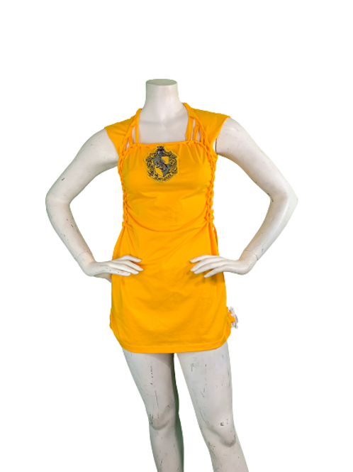 Hufflepuff Dress