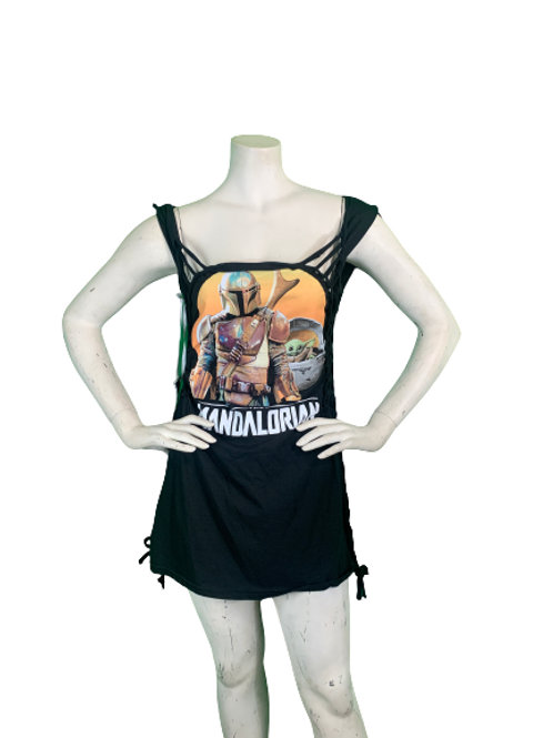 The Mandalorian Dress