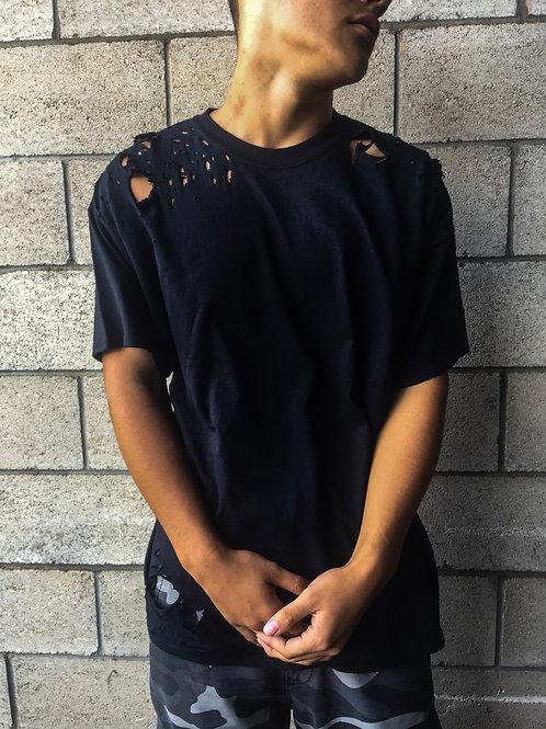 Twisted Mens Shirt