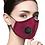 Thumbnail: Unisex Sponge Mask with Respirator