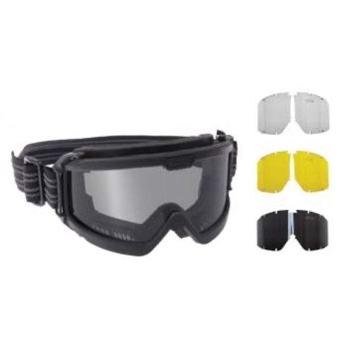 ANSI Ballistic OTG Goggle System