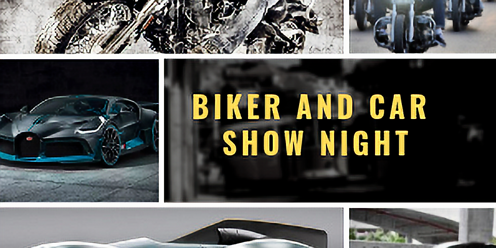 Bike and Car Show