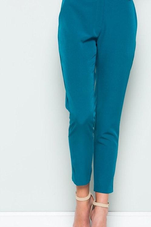 Flat Panel Trousers