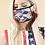 Thumbnail: Flag Face Mask