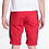 Thumbnail: Men's Slim Fit Red Shorts