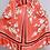 Thumbnail: Floral Off Shoulder Maxi