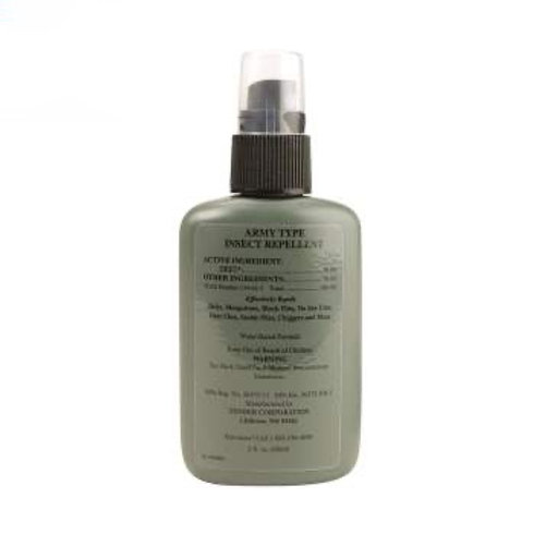 G.I. Army Type Insect Repellent