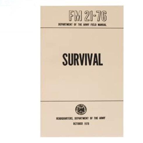 Survival Manual
