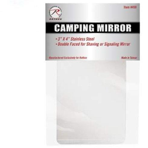 Camper's Survivor Mirror