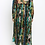Thumbnail: Pleated Flower Dress with Storm Flap