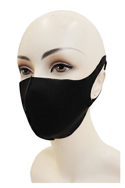 N95 Polyester Face Mask