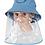 Thumbnail: Kids Bucket Hat with Detachable Shield