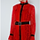 Thumbnail: Red Lace Victorian Dress